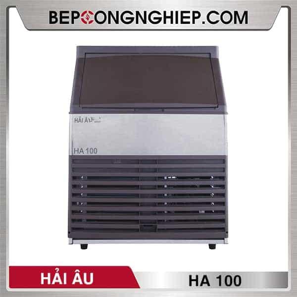 Máy Làm Đá Viên Hải Âu HA 100 (100kg/24h)