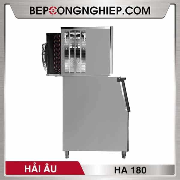 Máy Làm Đá Viên Hải Âu HA 180 (180kg/24h)