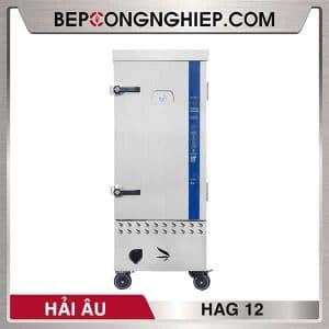 Tủ Nấu Cơm Công Nghiệp Hải Âu HAG 12