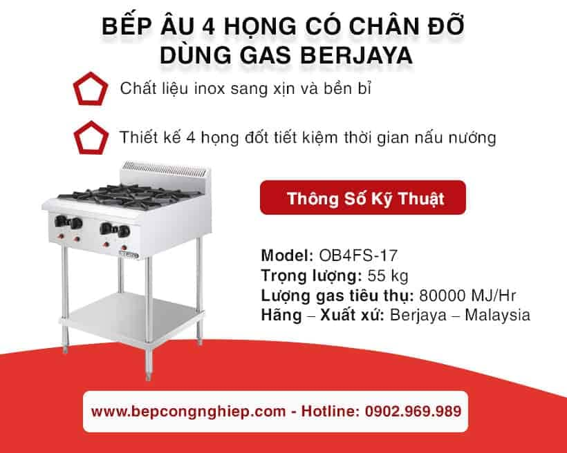 bep-au-4-hong-dung-gas-co-chan-do-OB4FS-17