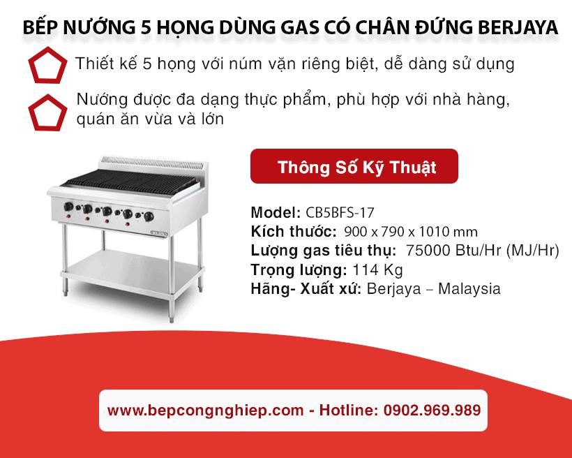 bep nuong 5 hong dung gas co chan dung berjaya banner 1