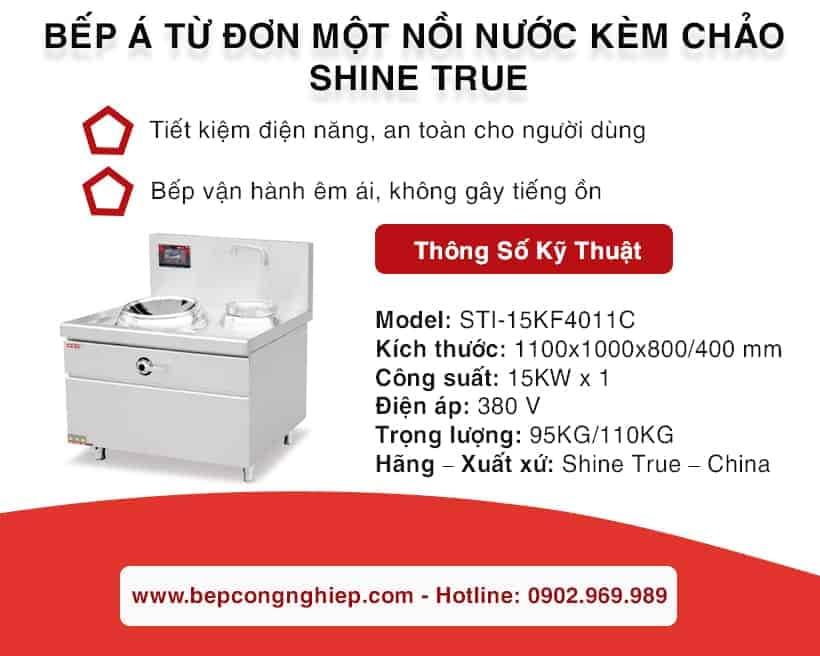 bep-tu-xao-don-1-noi-nuoc-kem-chao-Shine-True-STI-15KF4011C