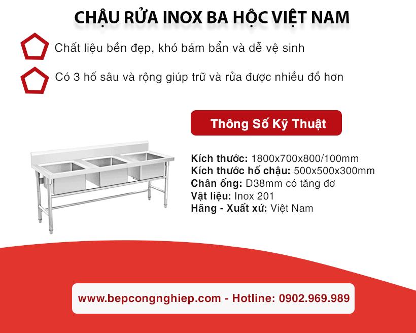 chau rua inox ba hoc viet nam banner 1