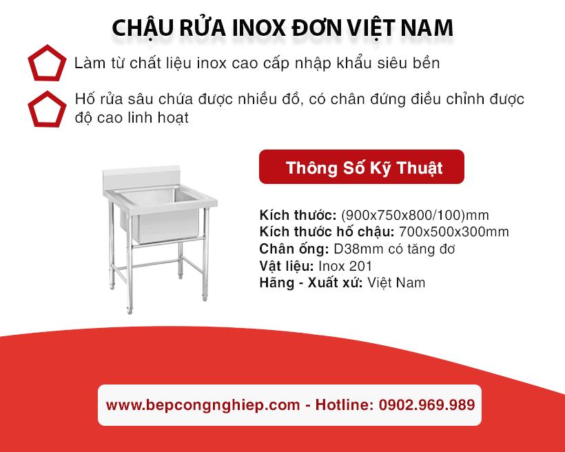 chau rua inox don viet nam banner 1