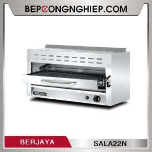 Lò Nướng Salamander Berjaya