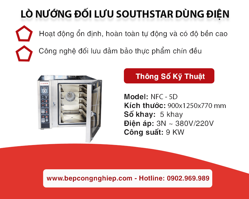 lo nuong doi luu southstar dung dien banner 1