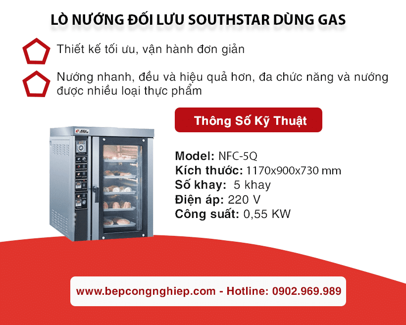 lo nuong doi luu southstar dung gas banner 1