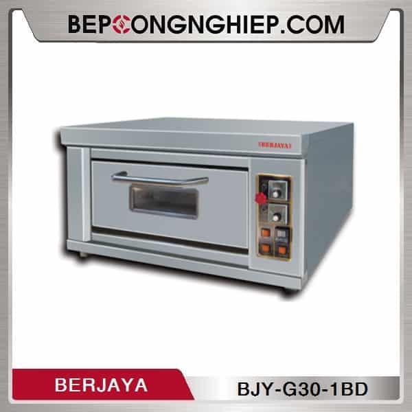 Lò Nướng Gas 1 Tầng Berjaya