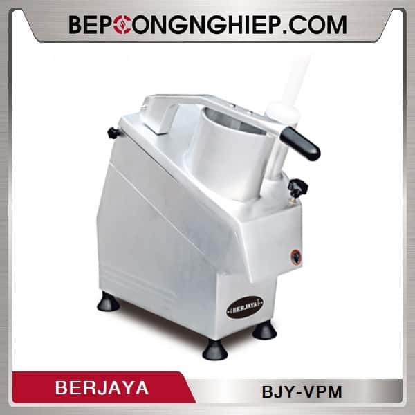 Máy Cắt Rau Củ Quả Berjaya