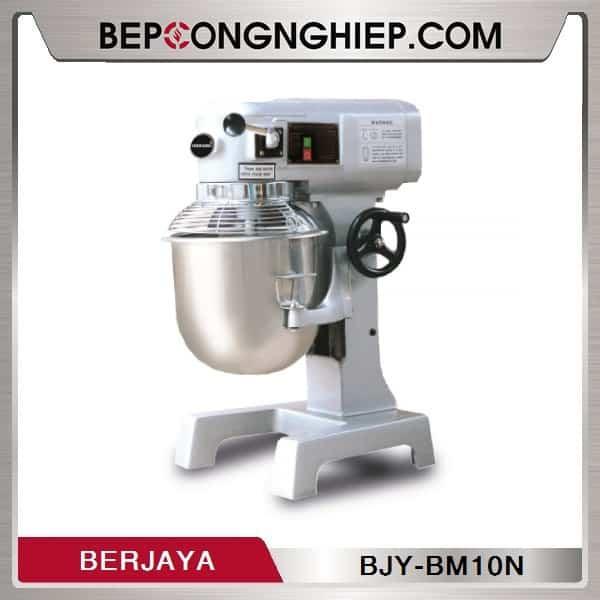 Máy Trộn Bột 10L Có Lưới Berjaya