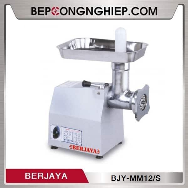 Máy Xay Thịt Berjaya