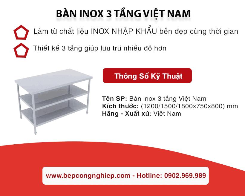 ban inox 3 tang viet nam banner 1