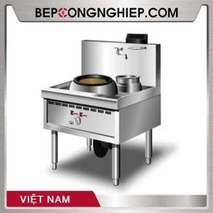 Bếp Á Đơn Một Bầu Nước Việt Nam