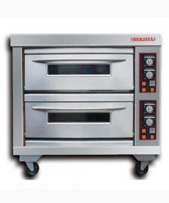 Bếp Nướng/Lò Nướng Công Nghiệp