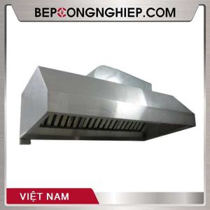 Chụp Hút Khói Đơn Việt Nam