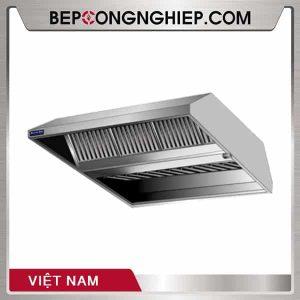 Chụp Hút Mùi Inox Dạng Đôi Việt Nam