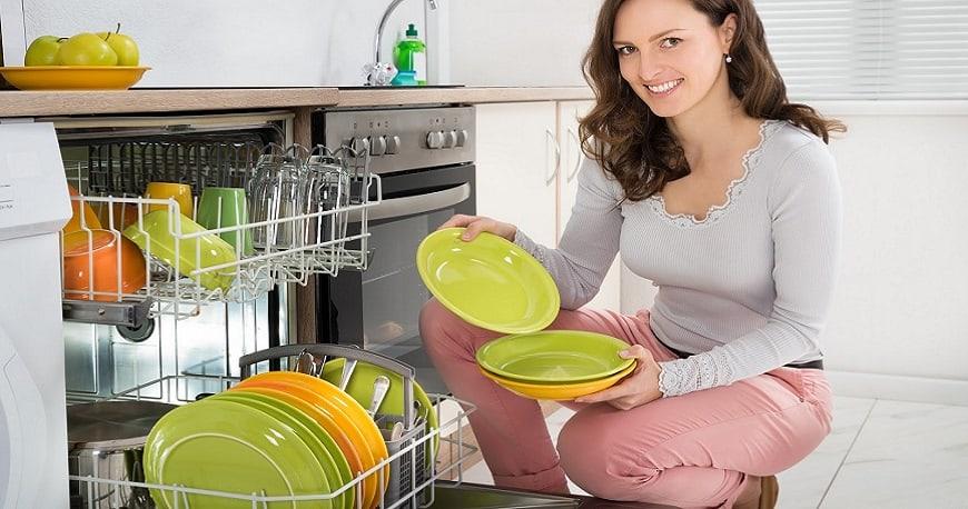 những cách hiểu sai về máy rửa bát của người tiêu dùng hiện nay