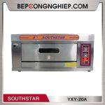 lo-nuong-banh-1-tang-2-khay-dung-gas-Southstar-YXY-20A