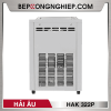 Máy Làm Kem Tươi Hải Âu HAK 322P (Premium)