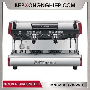 may-pha-cafe-aurelia-ii-2-group-volumetric-nuova-simonelli