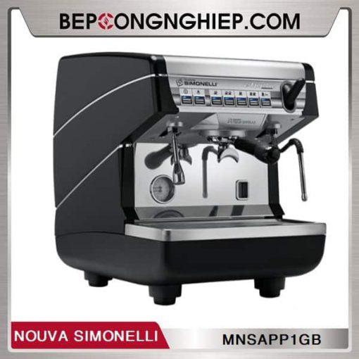 may-pha-cafe-truyen-thong-appia-ii-1-group-volumetric-nouva-simonelli-black
