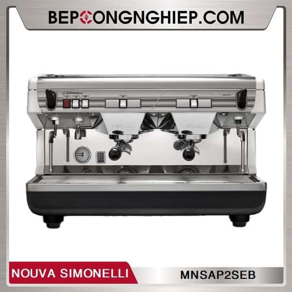 may-pha-cafe-truyen-thong-appia-ii-2-groups-semi-nouva-simonelli