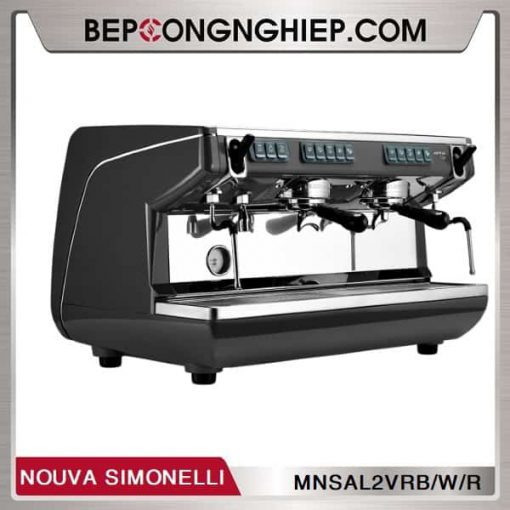 may-pha-cafe-truyen-thong-appia-life-2-groups-volumetric-nouva-simonelli-black