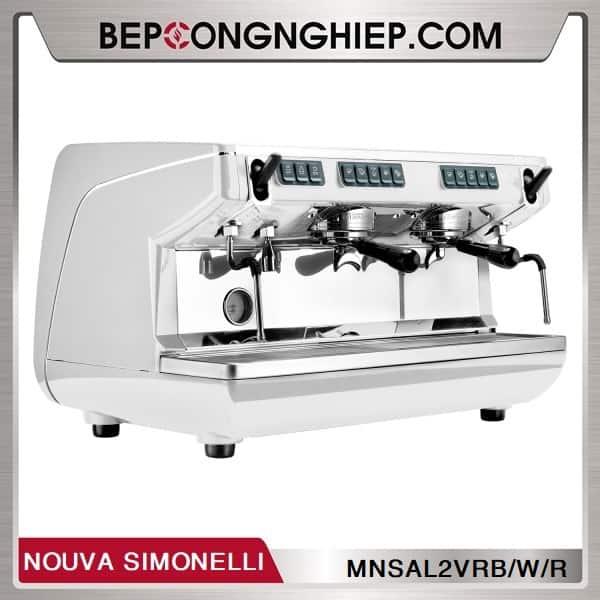 may-pha-cafe-truyen-thong-appia-life-2-groups-volumetric-nouva-simonelli-white