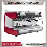 may-pha-cafe-truyen-thong-aurelia-ii-2-group-volumetric-nouva-simonelli-red