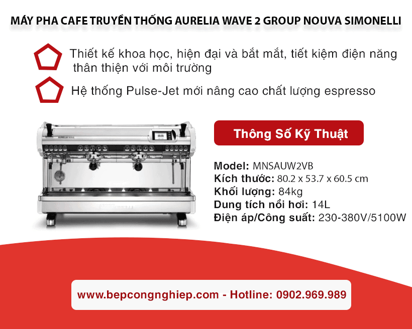 may pha cafe truyen thong aurelia wave 2 group nouva simonell banner 1