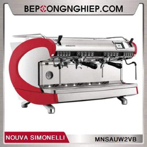 may-pha-cafe-truyen-thong-aurelia-wave-2-group-nouva-simonelli-red