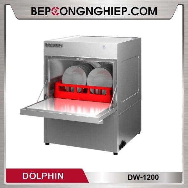 Máy Rửa Bát Dolphin DW 1200