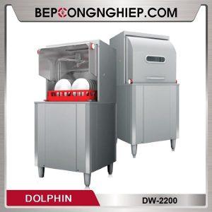 Máy Rửa Bát Dolphin DW 2200