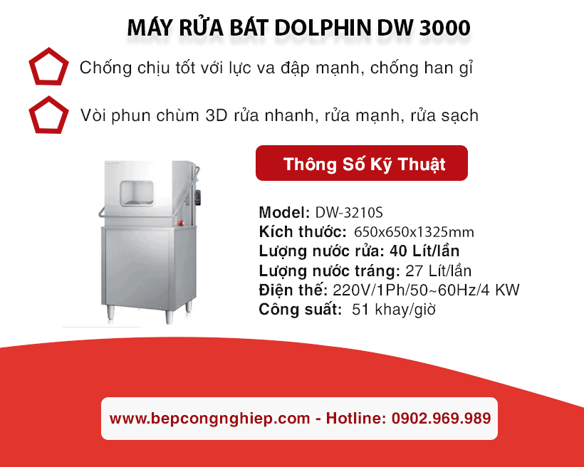 may rua bat dolphin dw 3000 banner 1