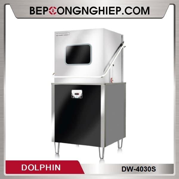 Máy Rửa Bát Dolphin DW 4000