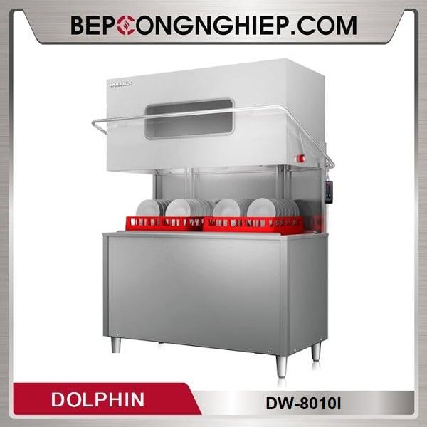 Máy Rửa Bát Dolphin DW 8000