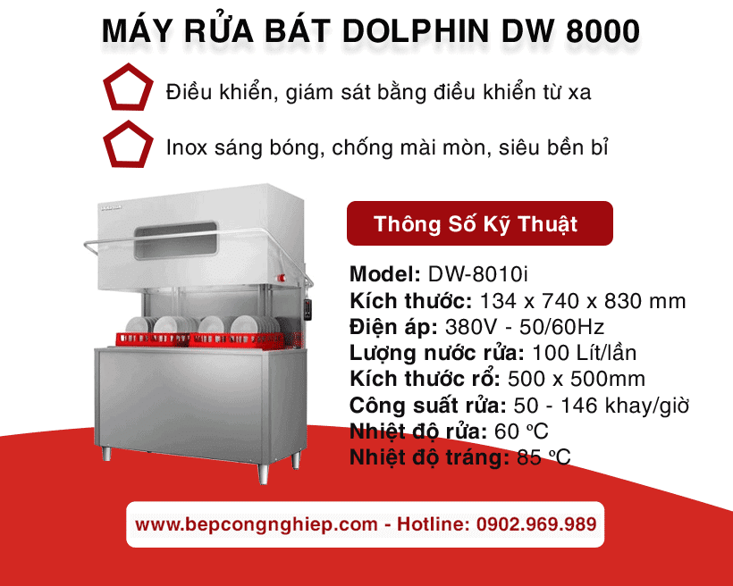 may rua bat dolphin dw 8000 banner 1