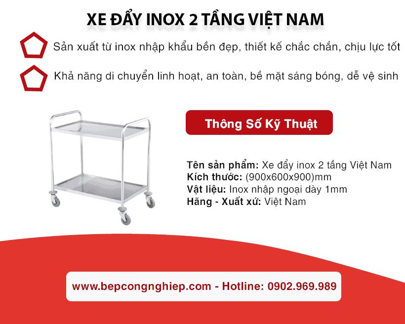 xe day inox 2 tang viet nam banner 1