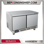 ban mat 2 canh inox Berjaya BS2DC4Z N 600px
