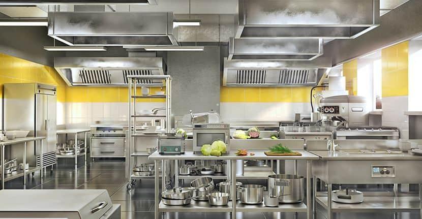 BepCongNghiep.com cung cấp 100% Thiết Bị Bếp Công Nghiệp Chính Hãng