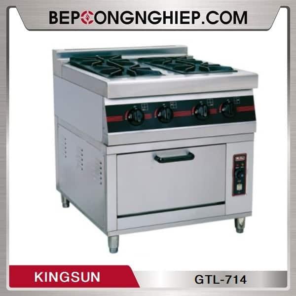 bep-au-4-hong-kem-lo-nuong-gas-kingsun