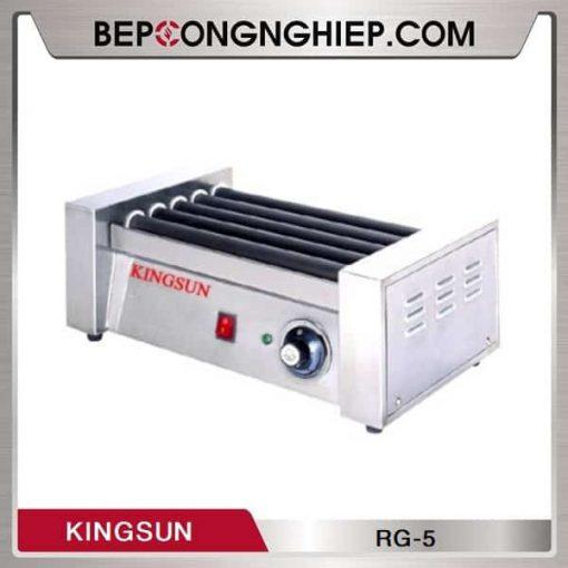 bep-nuong-xuc-xich-5-thanh-kingsun
