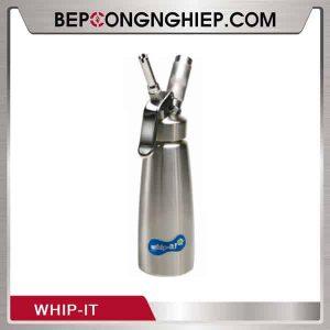 Bình Xịt Kem Tươi Whip-It 500ml