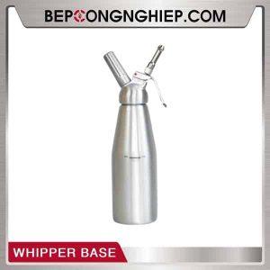 Bình Xịt Kem Tươi Whipper Base