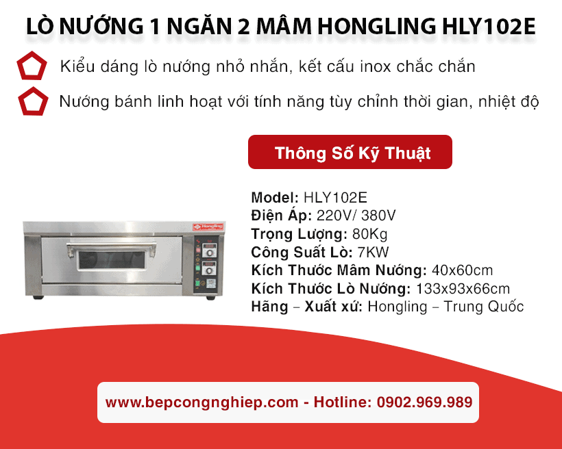 lo nuong 1 ngan 2 mam hongling hly102e banner 1