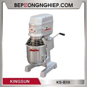 Máy Đánh Trứng 10L KingSun