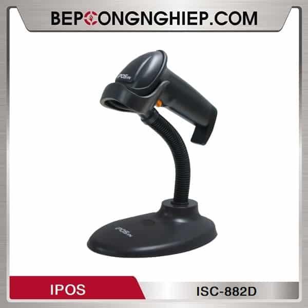 Máy Đọc Mã Vạch iPOS ISC-882D