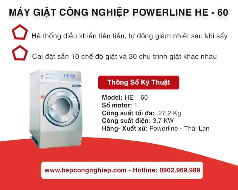 may giat say cong nghiep powerline he60 1