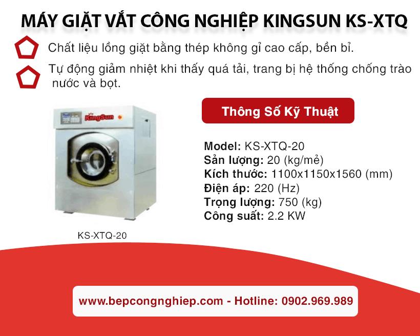 may giat vat cong nghiep kingsun ks xtq banner 1