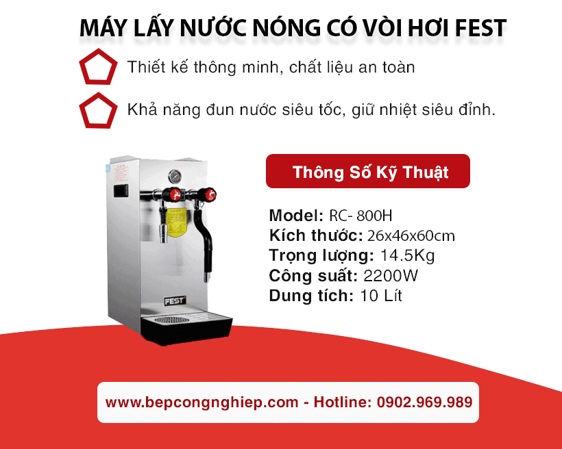 may lay nuoc nong co voi hoi fest banner 1